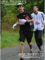 08年6月千歳JAL国際マラソン